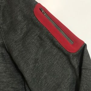 Colosseum Shirts - New Men's Large Colosseum  Full zip Pullover/Jacke